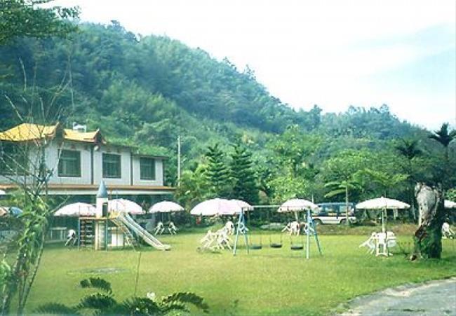 鳳凰渡假山莊