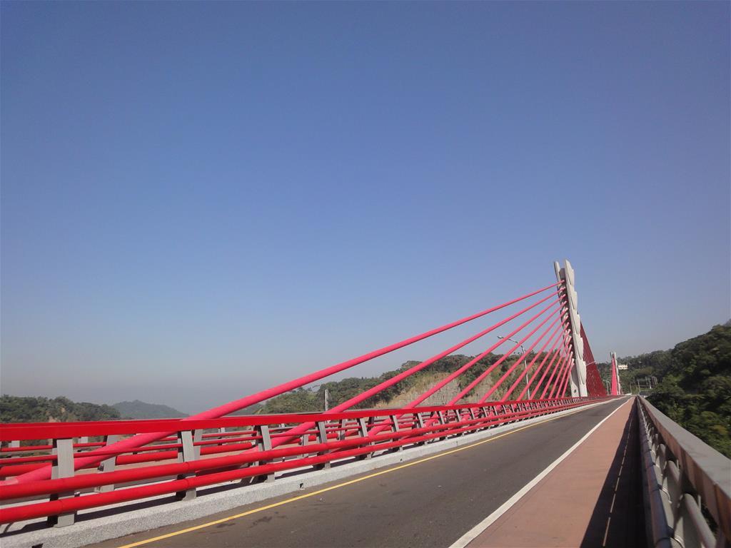 小半天高架橋
