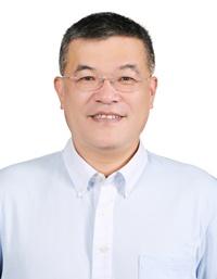 主席林智鴻