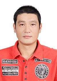 副主席陳君宜